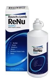 Renu Multi Purpose Solution 120ml