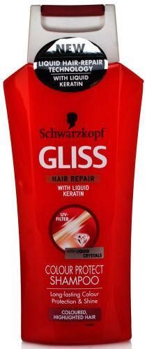 Schwarzkopf Gliss Ultimate Colour Shampoo 250ml