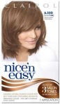 Clairol Nice n Easy Natural Light Golden Brown 6.55G (formerly 114A)