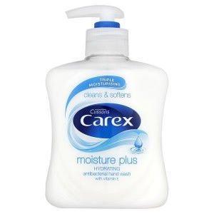 Carex Moisture Plus Handwash 250ml