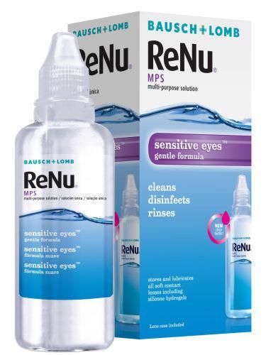 Renu MPS Sensitive Eyes 60ml