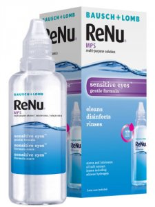 Renu MPS Sensitive Eyes 60ml