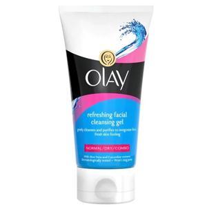 Olay Refreshing Facial Cleansing Gel 150ml