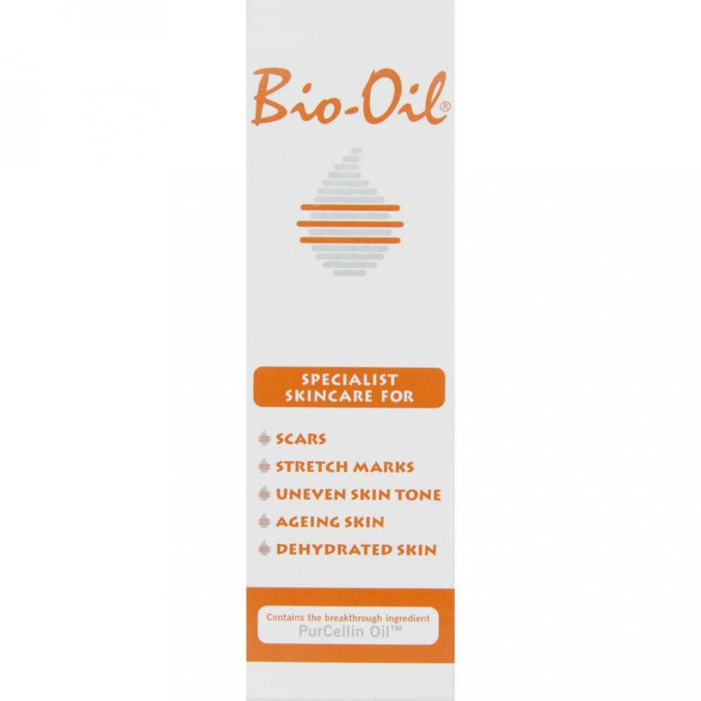Bio Oil Liquid 200ml Pack of 2