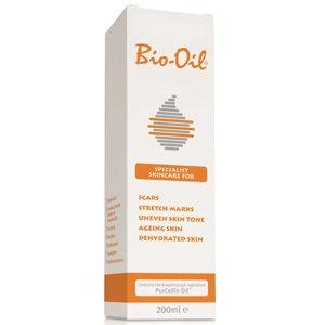 Bio Oil Liquid 200ml