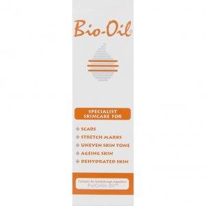 Bio Oil Liquid 200ml Pack of 2