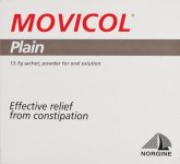 Movicol Plain Powder Sachets Pack of 30