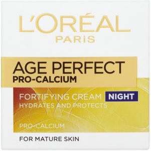 L'Oreal Age Perfect Fortifying Night Cream 50ml