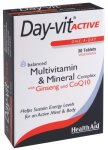 HealthAid Day-Vit Active Tablets Pack of 30