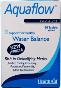 HealthAid Aquaflow Tablets Pack of 60