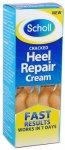 Scholl Cracked Heel Repair Cream K+ 60ml