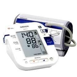 Omron Blood Pressure Monitor Intellisense M10-IT Morning