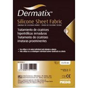 Dermatix Silicone Gel Sheets Fabric 20x30cm