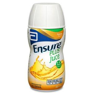 Ensure Plus Juice Apple 220ml