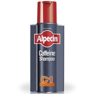 Alpecin Caffeine Shampoo C1 250ml Pack of 3