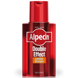Alpecin Double Effect Shampoo 200ml Pack of 3