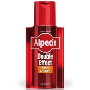 Alpecin Double Effect Shampoo 200ml Pack of 6