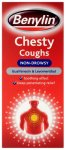 Benylin Chesty Coughs Non Drowsy 150ml