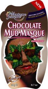 Montagne Jeunesse Face Masque Chocolate Mud