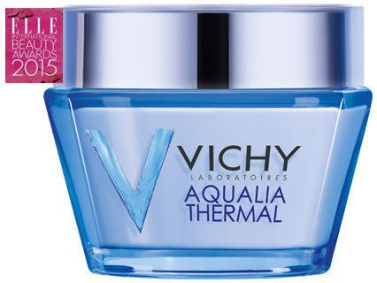 Vichy Aqualia Thermal Rich Day Cream