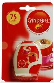 Canderel Dispenser Tablets Pack of 75