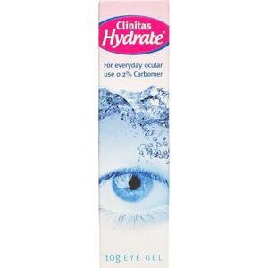 Clinitas Hydrating Liquid Gel 10g