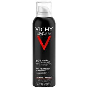 Vichy Homme Anti-Irritation Shaving Gel