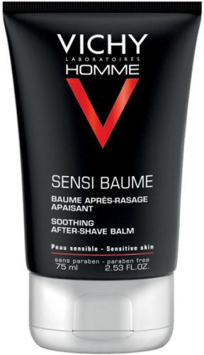 Vichy Homme Sensi Soothing After Shave Balm