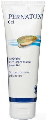 Pernaton Green Lipped Mussel Extract Gel 125ml
