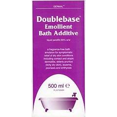 Doublebase Emollient Bath Additive 500ml