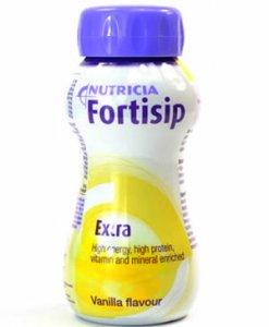 Fortisip Extra Vanilla 200ml