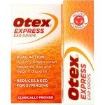 Otex Express Ear Drops 10ml