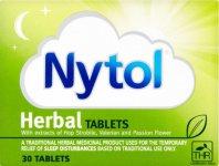 Nytol Herbal Tablets Pack of 30