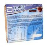 Ensure Plus Creme Chocolate 125g Pack of 4
