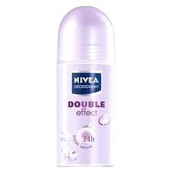 Nivea Double Effect Deodorant Roll-on 50ml
