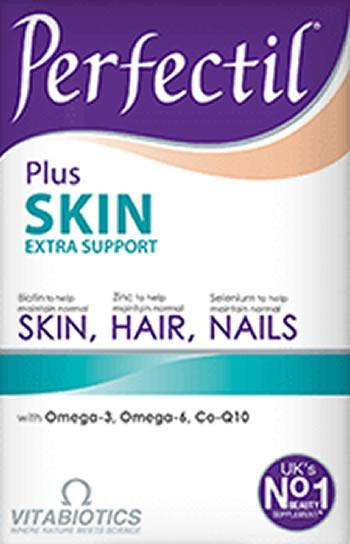 Perfectil Plus Skin Pack of 56