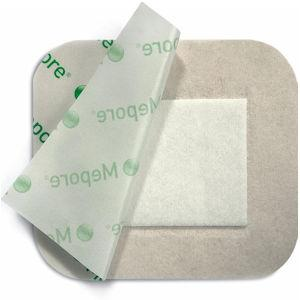 Mepore Ultra Wound Dressing 11 x 15cm