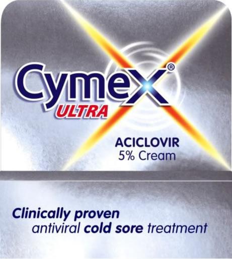Cymex Ultra Cream 2g