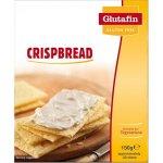 Glutafin Gluten Free Crispbread 150g