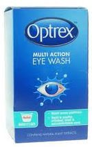 Optrex Multiaction Eye Wash 300ml