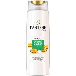 Pantene Pro V Smooth & Sleek Shampoo 250ml