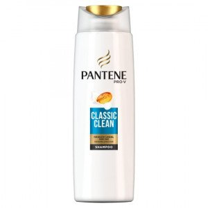 Pantene Pro-V Classic Clean Shampoo 250ml