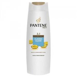 Pantene Pro-V 2-in-1 Classic Care Shampoo & Conditioner 250ml