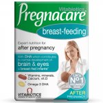 Pregnacare Breastfeeding Tablets/Capsules Pack of 84