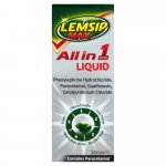 Lemsip Max All in One Liquid 160ml