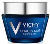 Vichy Liftactiv Night Supreme Anti-Wrinkle & Firming Cream