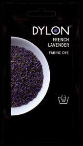 Dylon Hand Dye Sachet French Lavender 50g