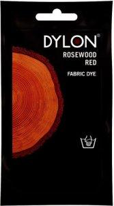 Dylon Hand Dye Sachet Rosewood Red 50g