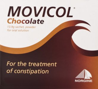 Movicol Chocolate Sachets Pack of 30