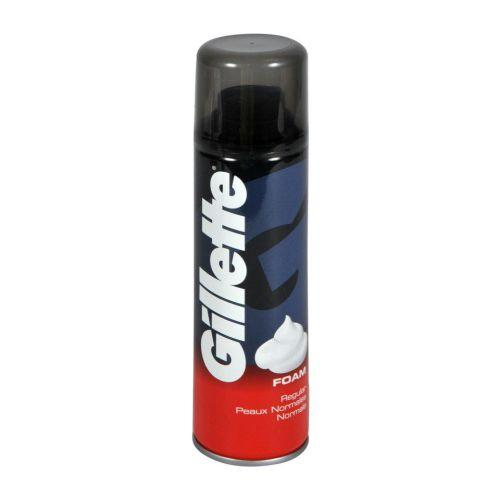 Gillette Shaving Foam Regular 200ml